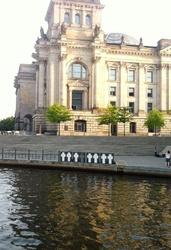 In Memory of the Berliners 1