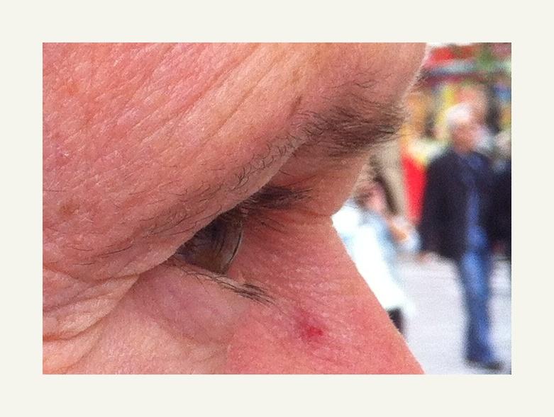 a DK eye!