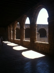 archaeological museum of Rhodes