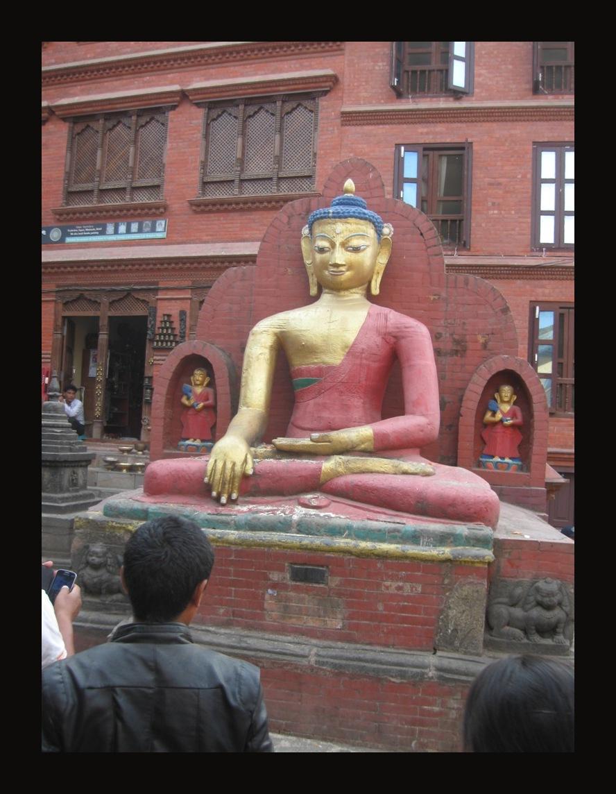 help Nepal 18