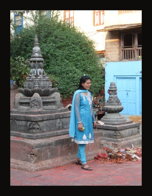 Nepal needs us, 4