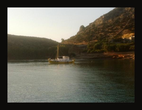 Shinoussa harbor 3