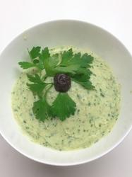 eggplant salad 5