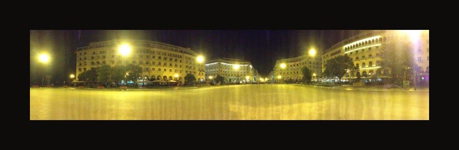 GOLDEN CITY SALONIKI