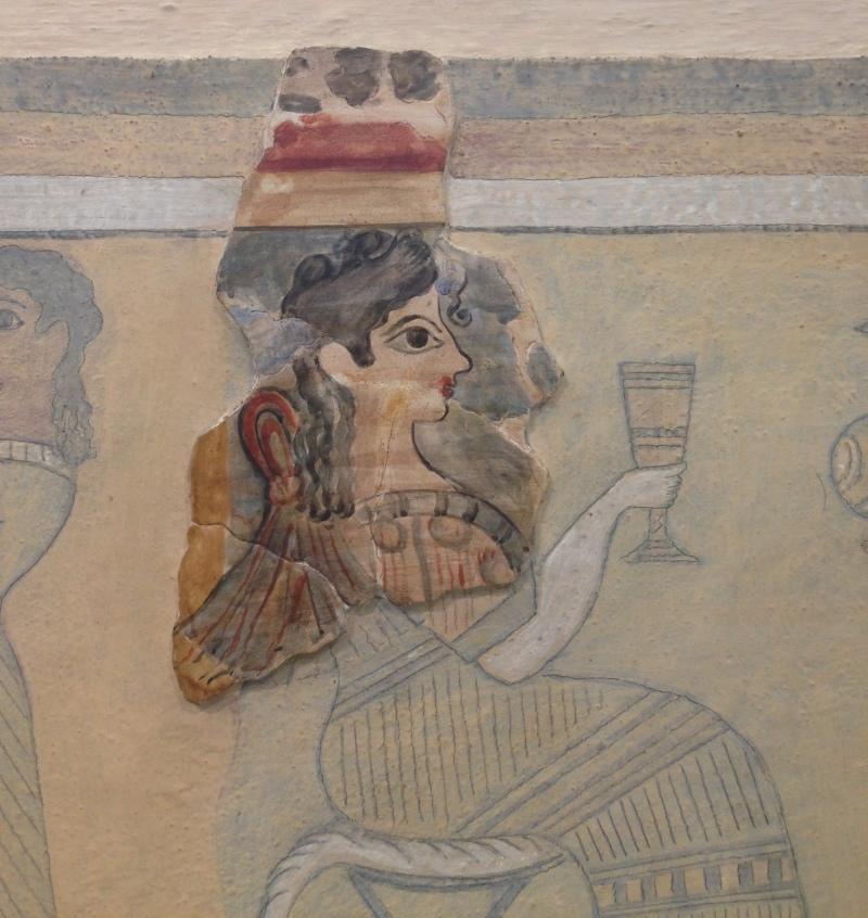 Cretan LADY
