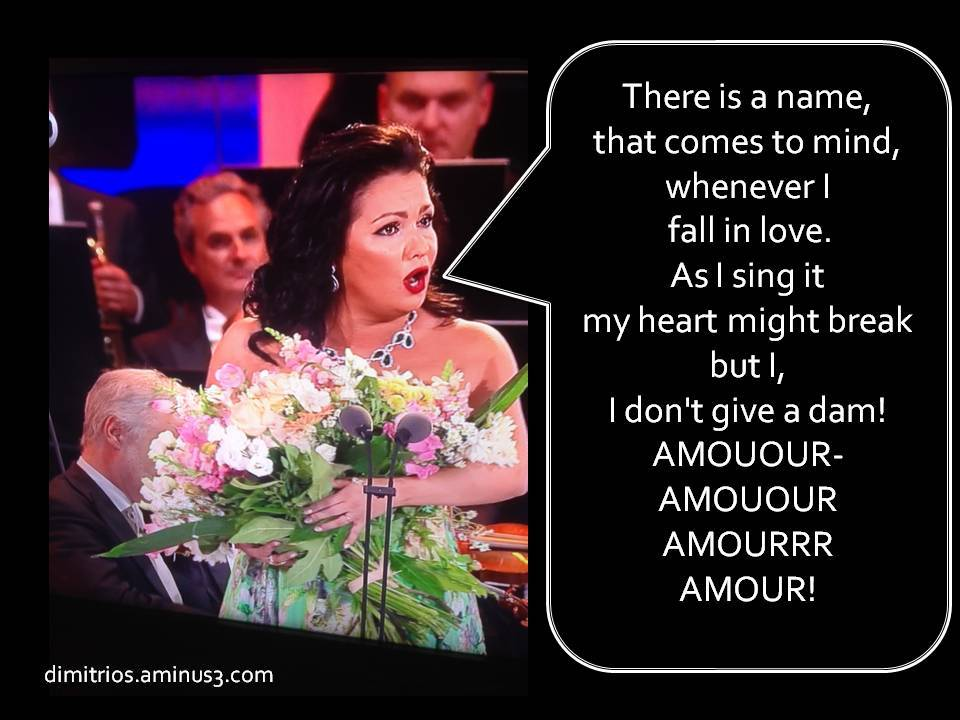 Amour 1