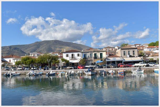 Galaxidi, Greece 8