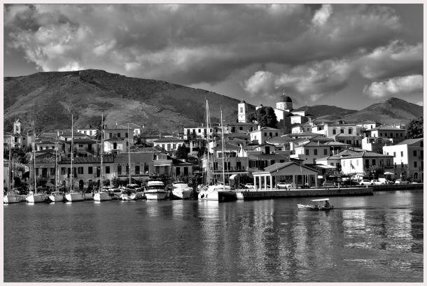 Galaxidi, Greece 10