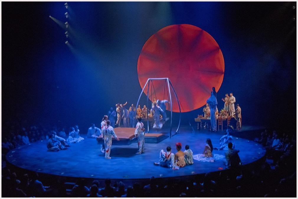 Cirque Du Soleil 12