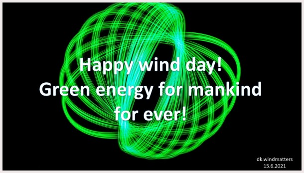 happy wind day