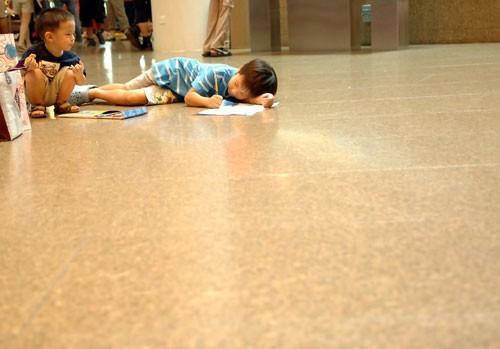 Children Art Competition