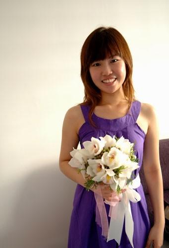 Chinese Wedding Day