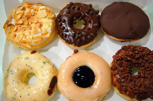 J Co Donut