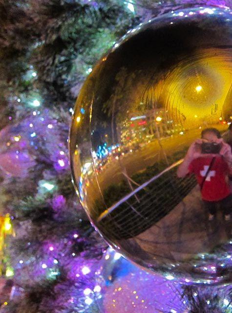 Christmas @ Orchard, Singapore