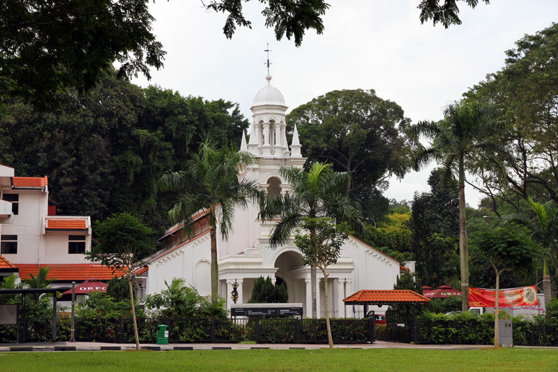 Orchard Road Presbyterian Church