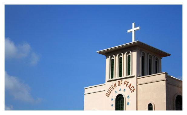 Queen of Peace church, Singapore