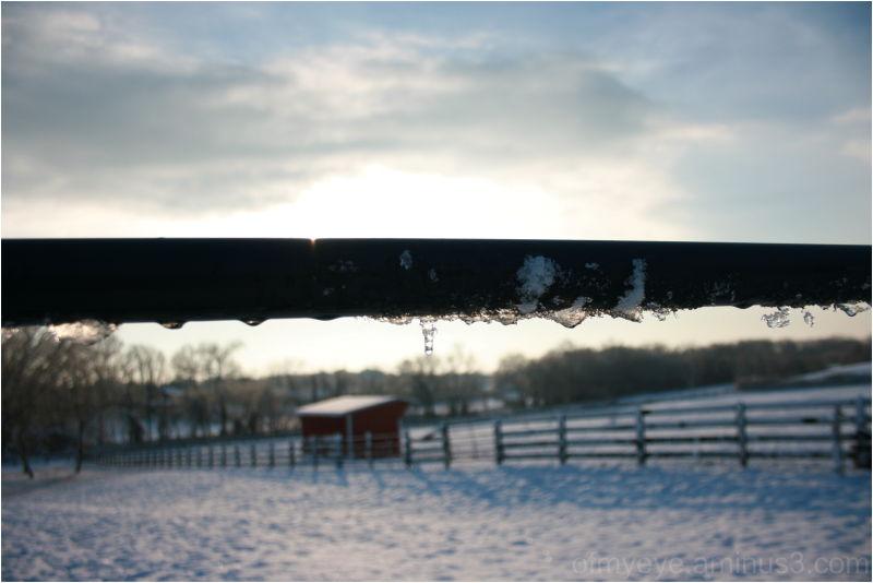 cold gate