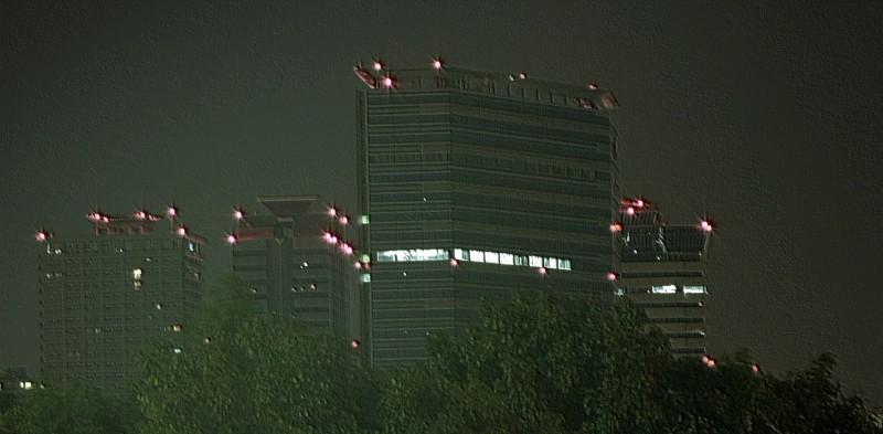Japan Airlines Building