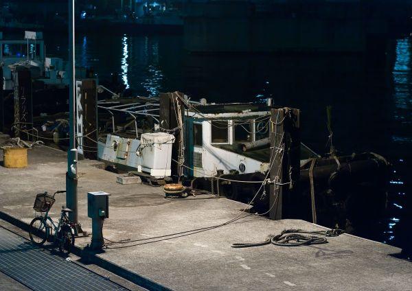 Tokyo Bay After Dark II