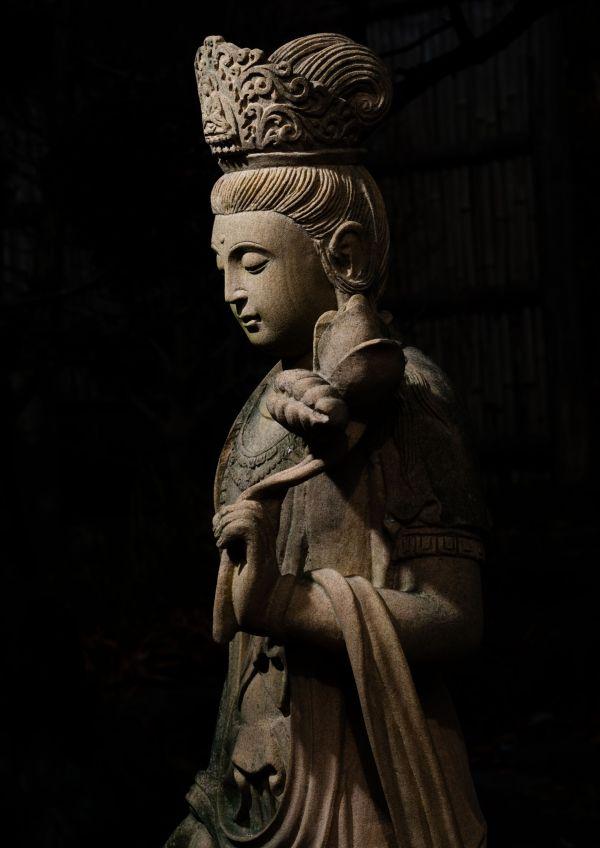 青蓮寺 IV