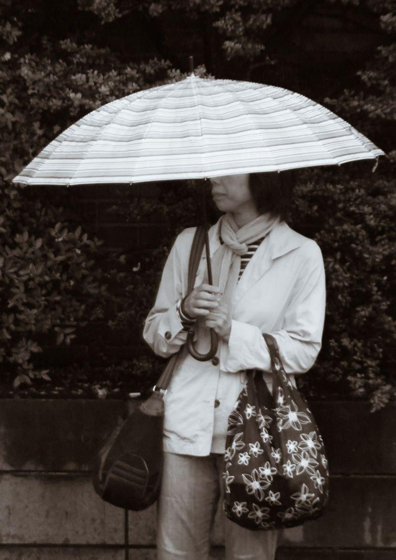 One Rainy Day in Tokyo II