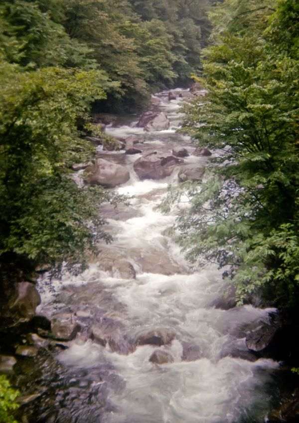 Odaira River
