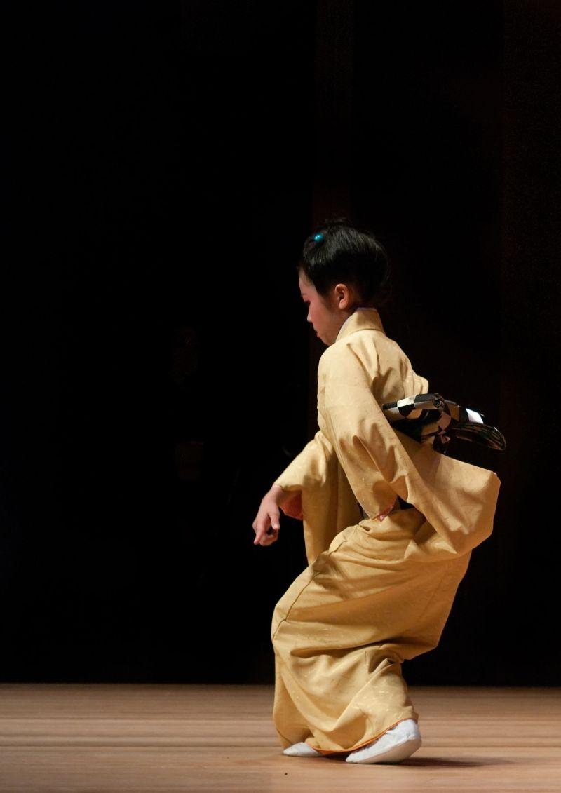 2009 Dance Recital VIII