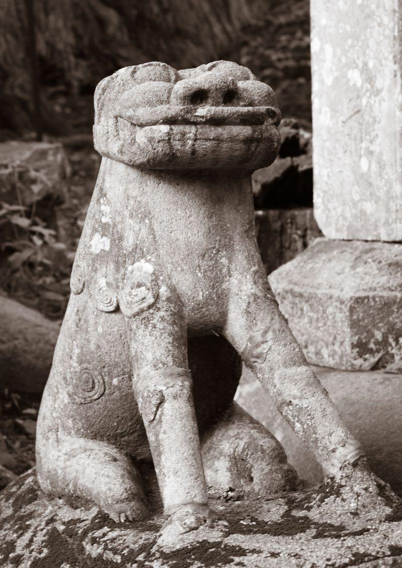 荒船神社 I