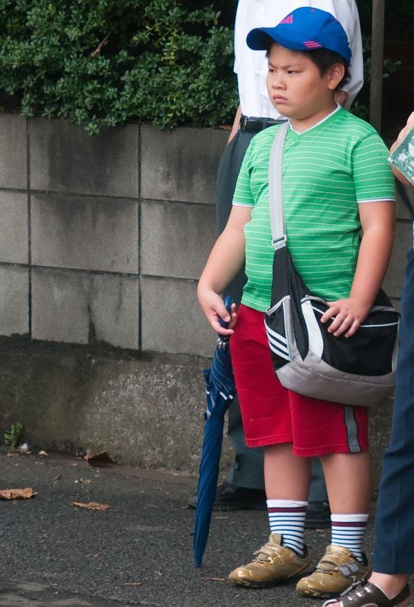 Modern Superhero: RGB Boy