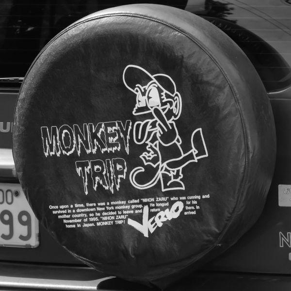 Monkey Trip