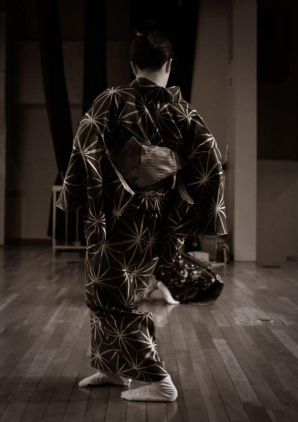2010 Dance Rehearsal V