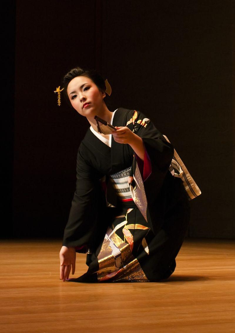 2010 Kozue no Kai Dance Recital VII