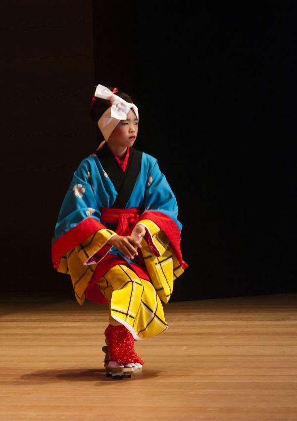 2010 Kozue no Kai Dance Recital XIV