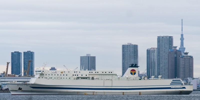 Ocean East (Tokyo)