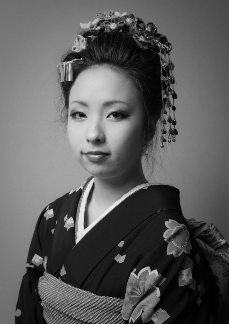 2011 Yabuzuka Cultural Festival: Backstage II