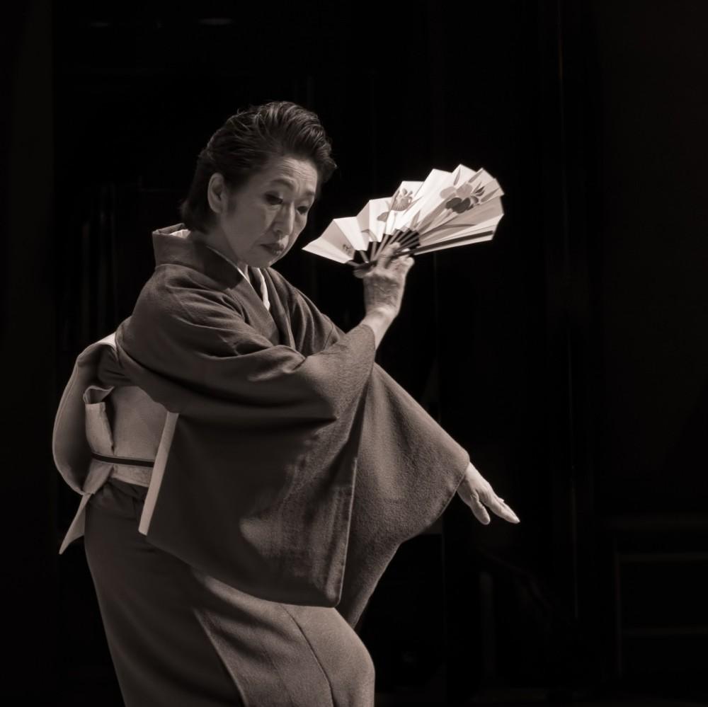2011 Kozue no Kai Dance Recital I