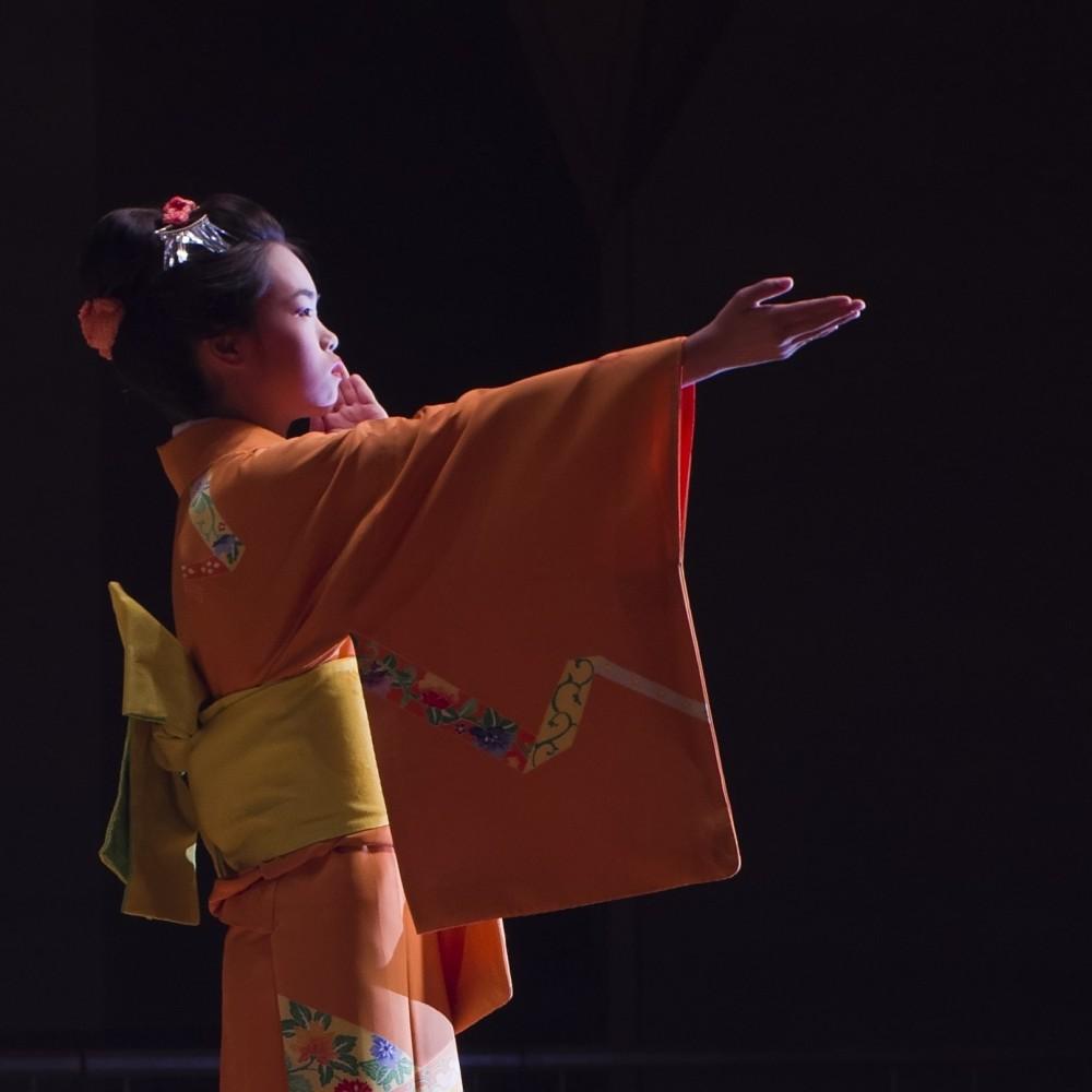 2011 Kozue no Kai Dance Recital II