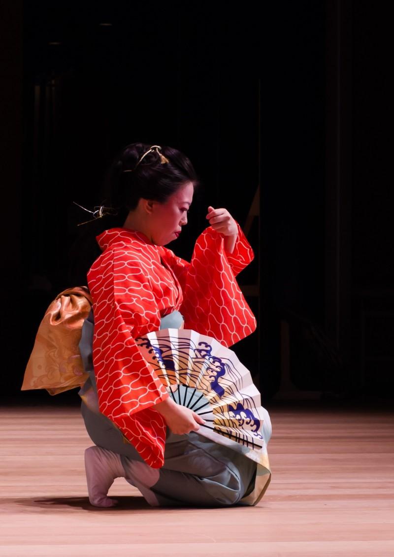 2011 Kozue no Kai Dance Recital III