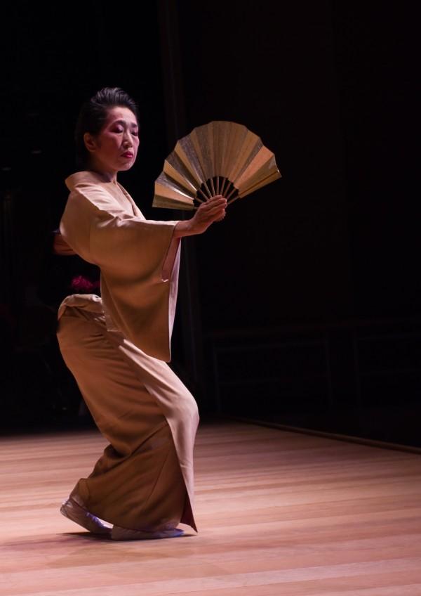 2011 Kozue no Kai Dance Recital V