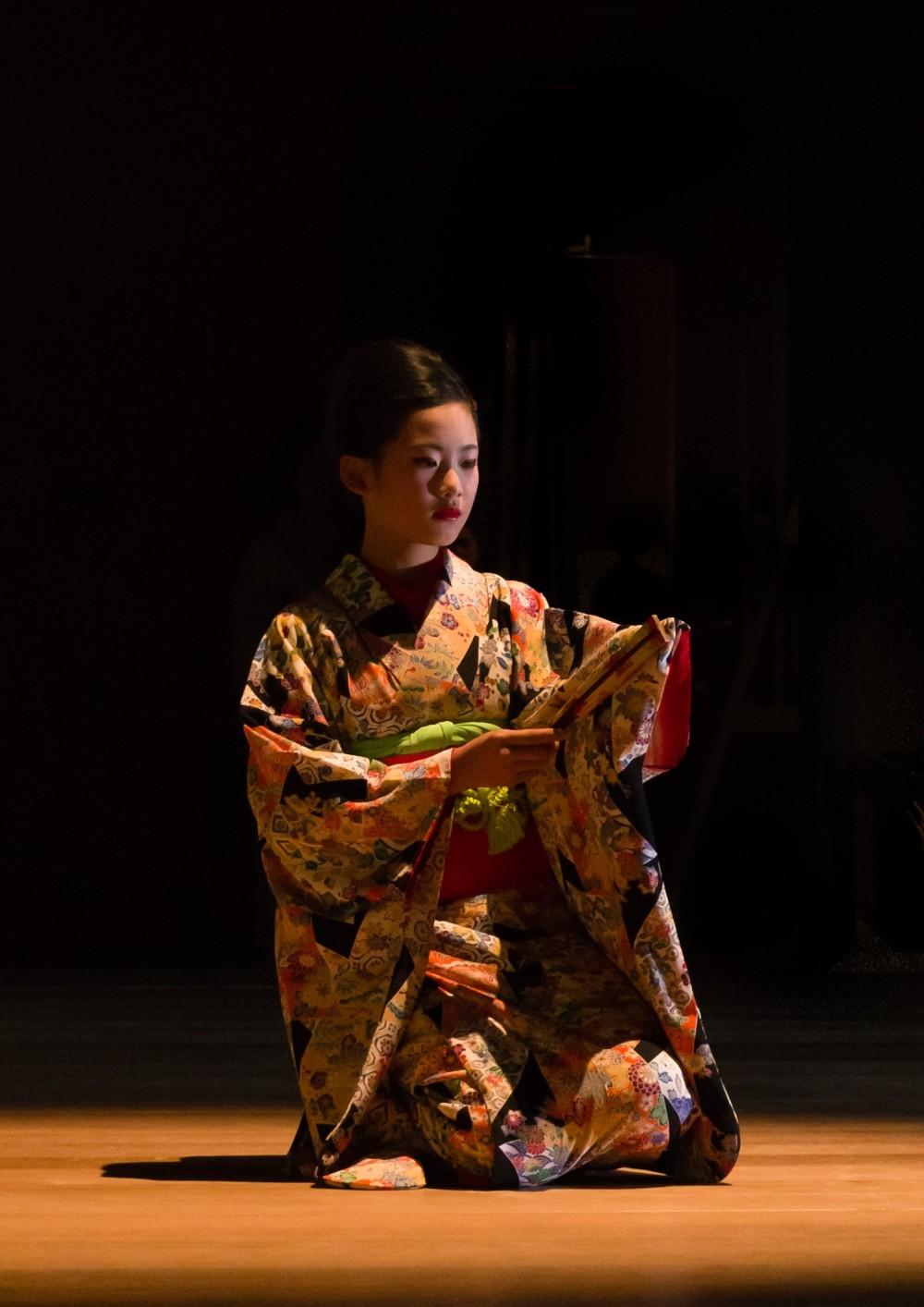 2011 Kozue no Kai Dance Recital VI