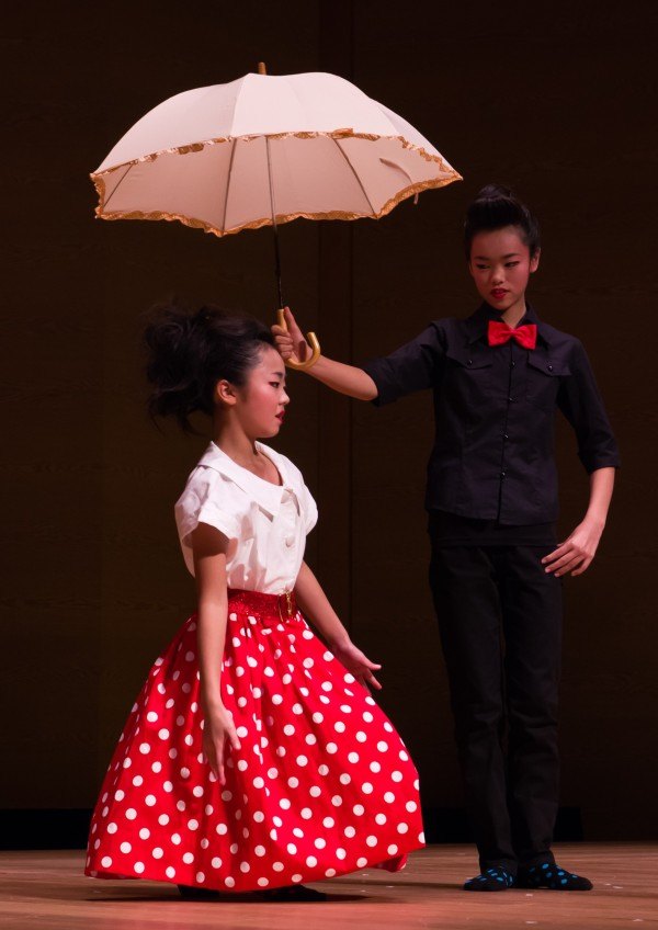2011 Kozue no Kai Dance Recital XII