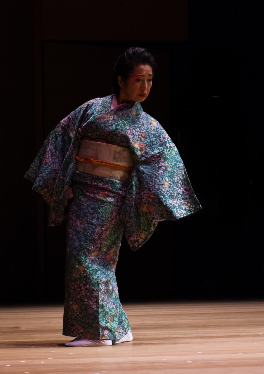 2011 Kozue no Kai Dance Recital XV