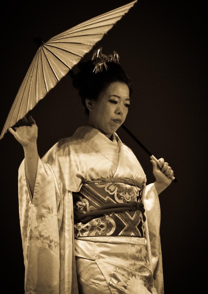 2012 Kozue no Kai Dance Recital II