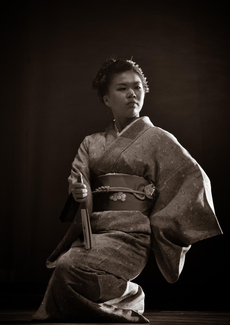 2012 Kozue no Kai Dance Recital V