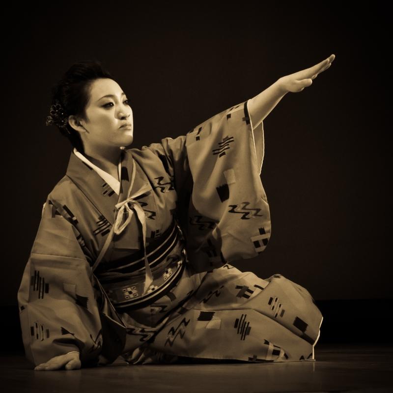 2012 Kozue no Kai Dance Recital VIII
