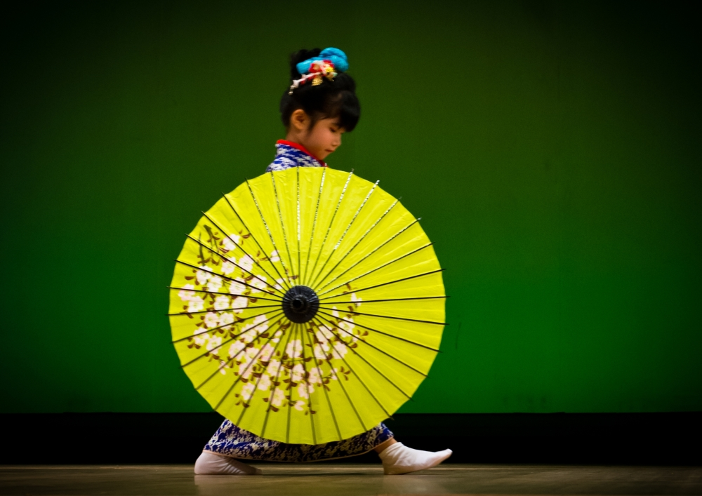 2012 Kozue no Kai Dance Recital IX
