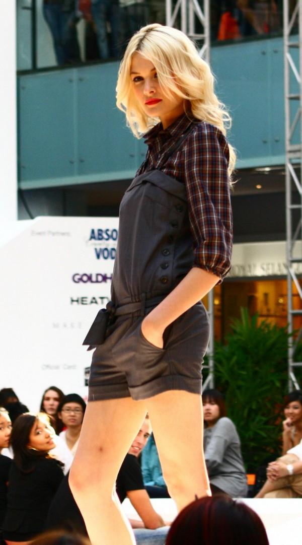 fashion festival 2007