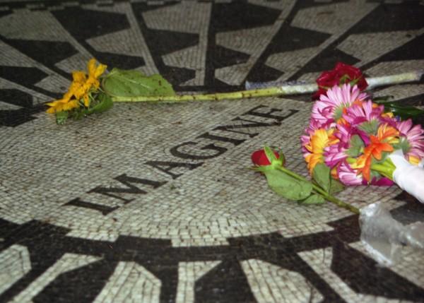 Lennon's Memorial