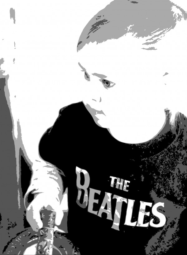 annika loves the beatles