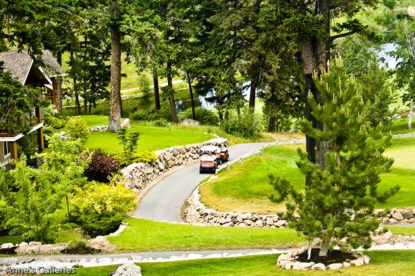 Panorama Ridge Golf Course
